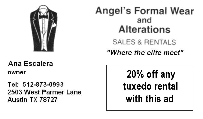 Angel Alterations