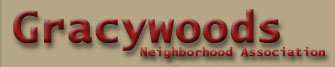 Gracywoods Neighborhood Association